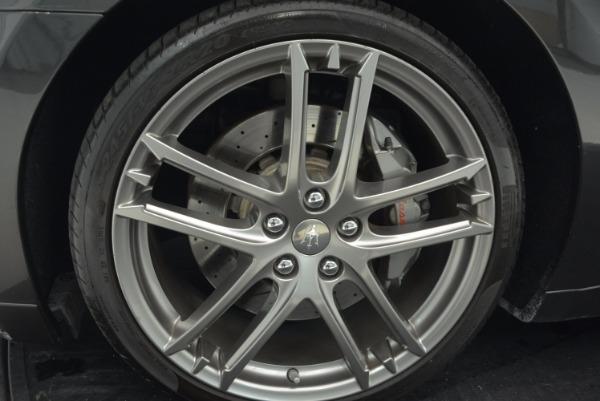 Used 2012 Maserati GranTurismo Sport for sale Sold at Maserati of Westport in Westport CT 06880 20