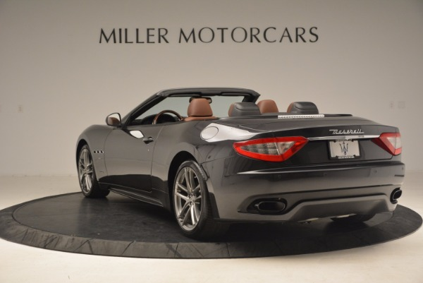 Used 2012 Maserati GranTurismo Sport for sale Sold at Maserati of Westport in Westport CT 06880 5