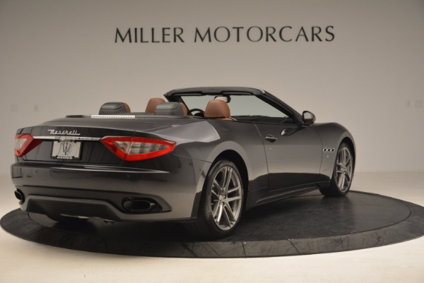 Used 2012 Maserati GranTurismo Sport for sale Sold at Maserati of Westport in Westport CT 06880 7
