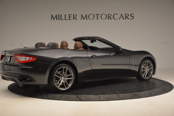 Used 2012 Maserati GranTurismo Sport for sale Sold at Maserati of Westport in Westport CT 06880 8