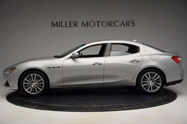 Used 2014 Maserati Ghibli for sale Sold at Maserati of Westport in Westport CT 06880 2
