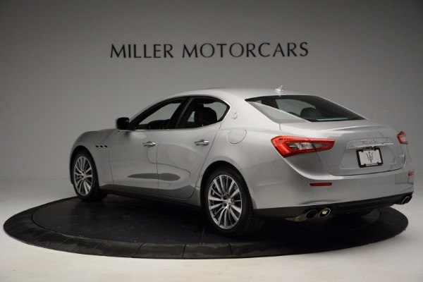 Used 2014 Maserati Ghibli for sale Sold at Maserati of Westport in Westport CT 06880 4
