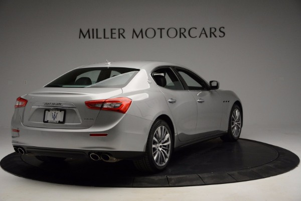 Used 2014 Maserati Ghibli for sale Sold at Maserati of Westport in Westport CT 06880 6
