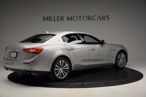 Used 2014 Maserati Ghibli for sale Sold at Maserati of Westport in Westport CT 06880 7