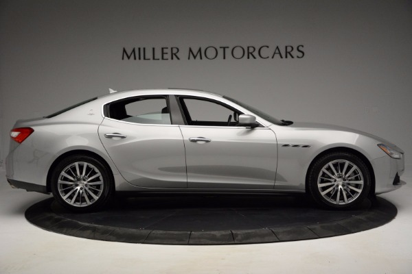 Used 2014 Maserati Ghibli for sale Sold at Maserati of Westport in Westport CT 06880 8