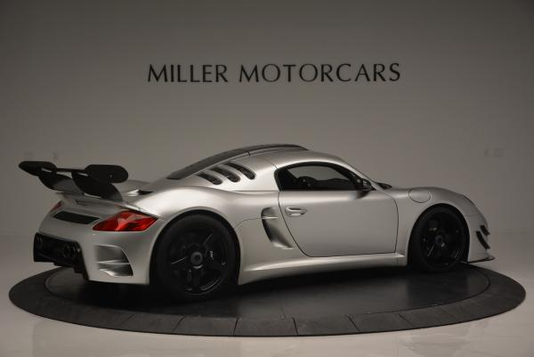 Used 2012 Porsche RUF CTR-3 Clubsport for sale Sold at Maserati of Westport in Westport CT 06880 10
