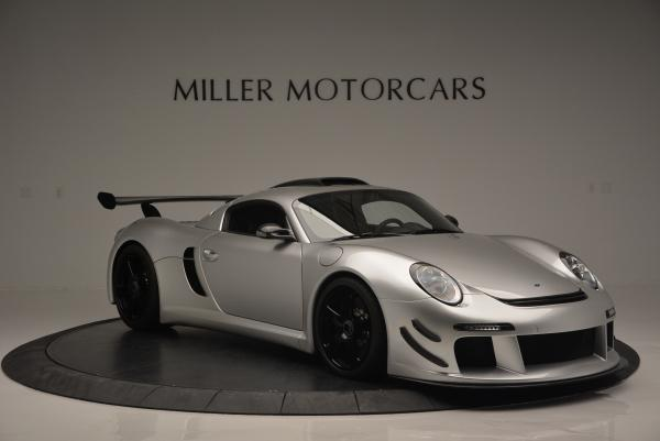 Used 2012 Porsche RUF CTR-3 Clubsport for sale Sold at Maserati of Westport in Westport CT 06880 11
