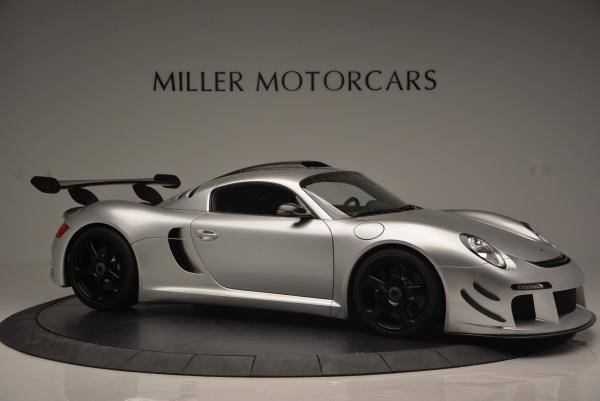 Used 2012 Porsche RUF CTR-3 Clubsport for sale Sold at Maserati of Westport in Westport CT 06880 13