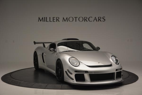 Used 2012 Porsche RUF CTR-3 Clubsport for sale Sold at Maserati of Westport in Westport CT 06880 14