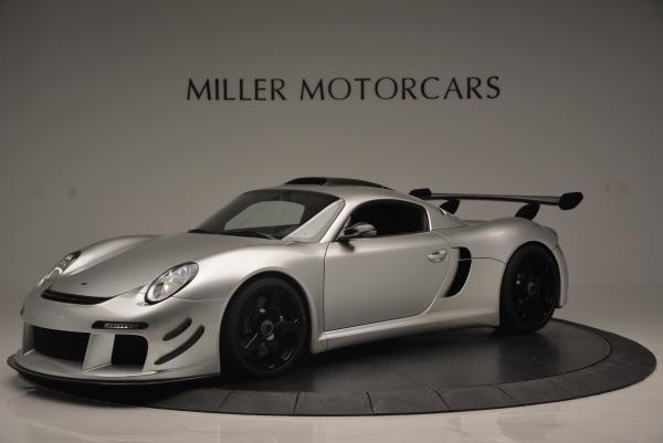 Used 2012 Porsche RUF CTR-3 Clubsport for sale Sold at Maserati of Westport in Westport CT 06880 2