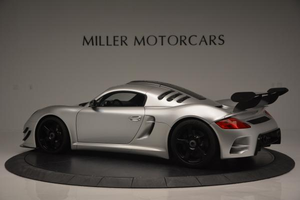 Used 2012 Porsche RUF CTR-3 Clubsport for sale Sold at Maserati of Westport in Westport CT 06880 4