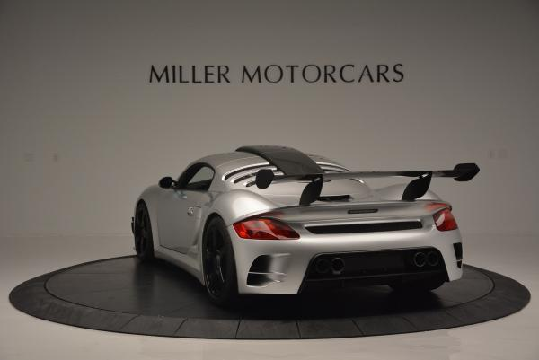 Used 2012 Porsche RUF CTR-3 Clubsport for sale Sold at Maserati of Westport in Westport CT 06880 5