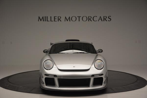 Used 2012 Porsche RUF CTR-3 Clubsport for sale Sold at Maserati of Westport in Westport CT 06880 6