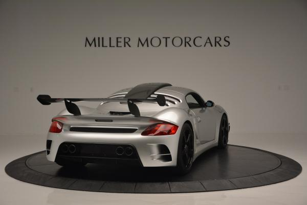 Used 2012 Porsche RUF CTR-3 Clubsport for sale Sold at Maserati of Westport in Westport CT 06880 9