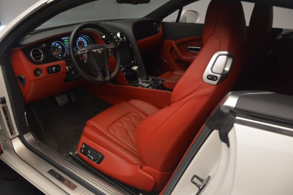 Used 2014 Bentley Continental GT Speed for sale Sold at Maserati of Westport in Westport CT 06880 22