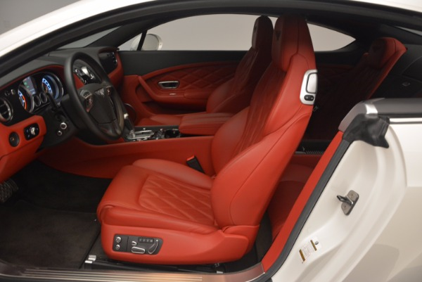 Used 2014 Bentley Continental GT Speed for sale Sold at Maserati of Westport in Westport CT 06880 23