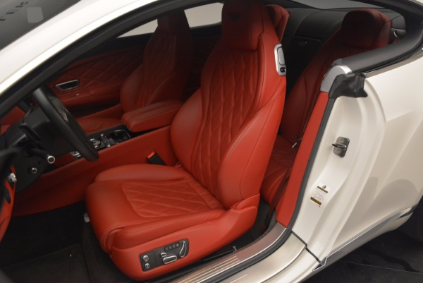 Used 2014 Bentley Continental GT Speed for sale Sold at Maserati of Westport in Westport CT 06880 24