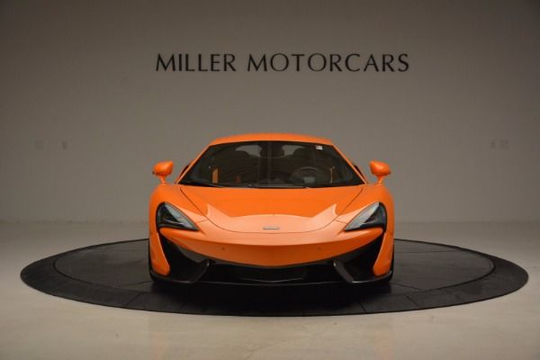 New 2017 McLaren 570S for sale Sold at Maserati of Westport in Westport CT 06880 12