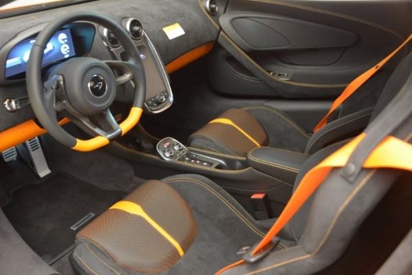 New 2017 McLaren 570S for sale Sold at Maserati of Westport in Westport CT 06880 15