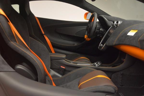 New 2017 McLaren 570S for sale Sold at Maserati of Westport in Westport CT 06880 19