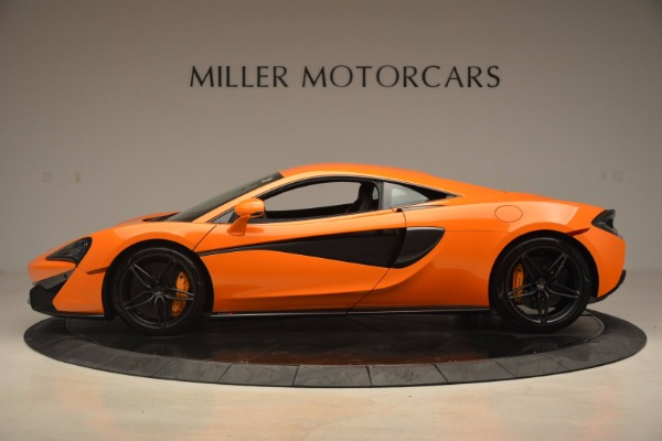 New 2017 McLaren 570S for sale Sold at Maserati of Westport in Westport CT 06880 3
