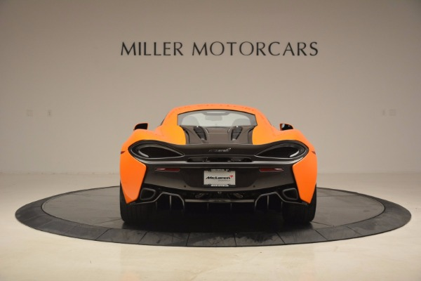 New 2017 McLaren 570S for sale Sold at Maserati of Westport in Westport CT 06880 6