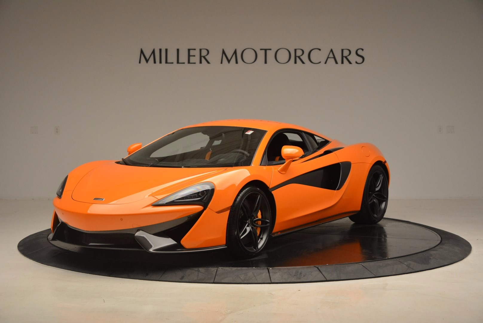 New 2017 McLaren 570S for sale Sold at Maserati of Westport in Westport CT 06880 1