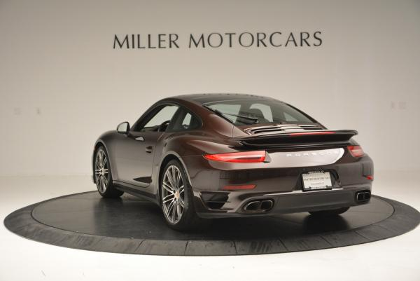 Used 2014 Porsche 911 Turbo for sale Sold at Maserati of Westport in Westport CT 06880 10
