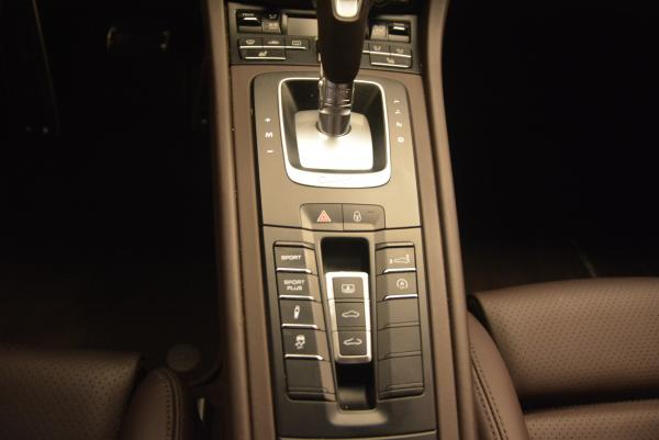 Used 2014 Porsche 911 Turbo for sale Sold at Maserati of Westport in Westport CT 06880 27