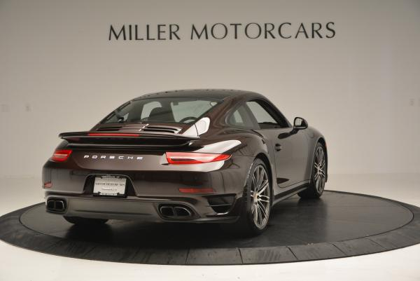 Used 2014 Porsche 911 Turbo for sale Sold at Maserati of Westport in Westport CT 06880 9