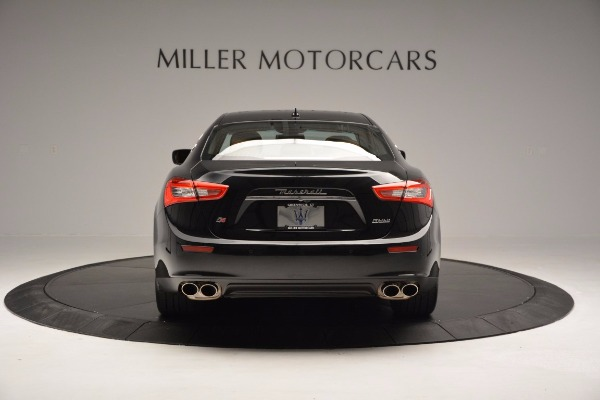 New 2017 Maserati Ghibli S Q4 for sale Sold at Maserati of Westport in Westport CT 06880 5