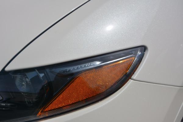 New 2017 Maserati Levante S for sale Sold at Maserati of Westport in Westport CT 06880 15