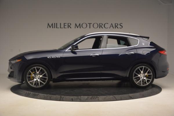 New 2017 Maserati Levante for sale Sold at Maserati of Westport in Westport CT 06880 3