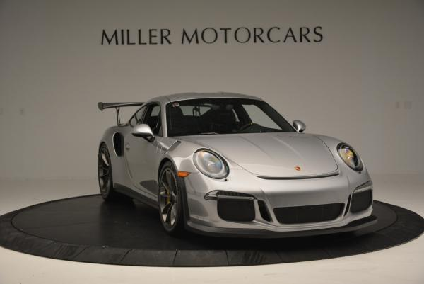 Used 2016 Porsche 911 GT3 RS for sale Sold at Maserati of Westport in Westport CT 06880 12