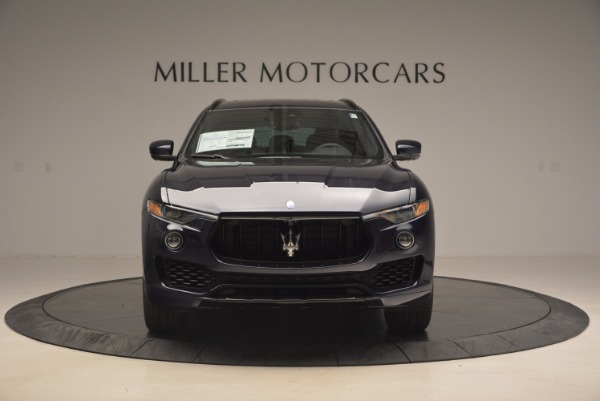 New 2017 Maserati Levante S Q4 for sale Sold at Maserati of Westport in Westport CT 06880 12