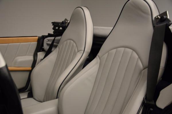 Used 2007 Morgan Aero 8 for sale Sold at Maserati of Westport in Westport CT 06880 17