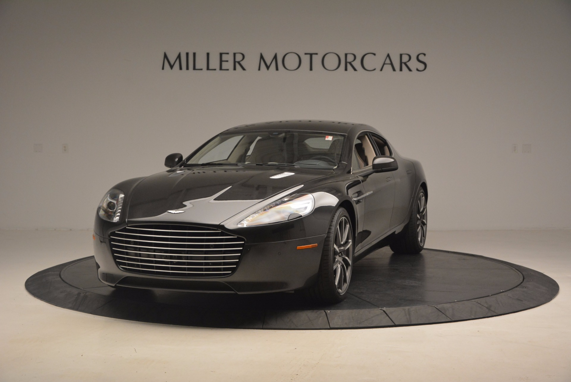 New 2017 Aston Martin Rapide S for sale Sold at Maserati of Westport in Westport CT 06880 1