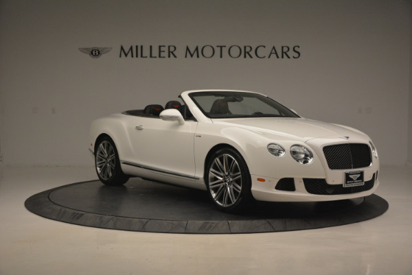 Used 2014 Bentley Continental GT Speed for sale Sold at Maserati of Westport in Westport CT 06880 11