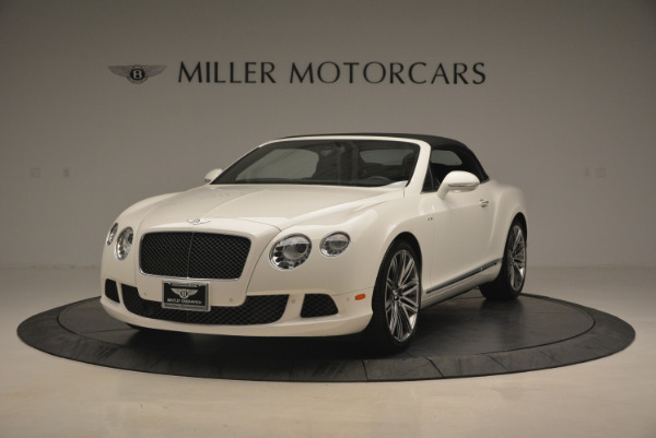 Used 2014 Bentley Continental GT Speed for sale Sold at Maserati of Westport in Westport CT 06880 13