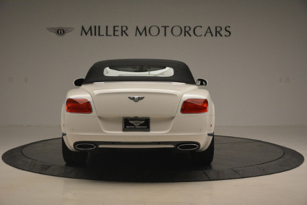 Used 2014 Bentley Continental GT Speed for sale Sold at Maserati of Westport in Westport CT 06880 18