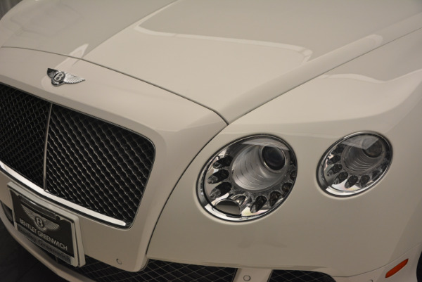 Used 2014 Bentley Continental GT Speed for sale Sold at Maserati of Westport in Westport CT 06880 26