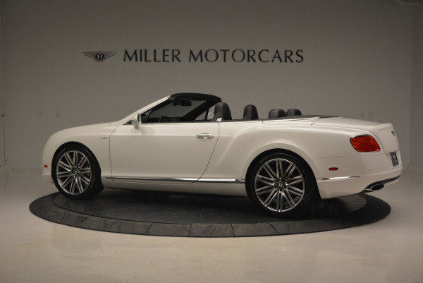 Used 2014 Bentley Continental GT Speed for sale Sold at Maserati of Westport in Westport CT 06880 4
