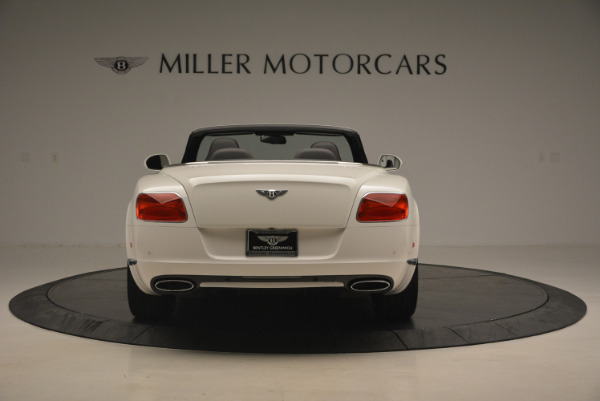 Used 2014 Bentley Continental GT Speed for sale Sold at Maserati of Westport in Westport CT 06880 6