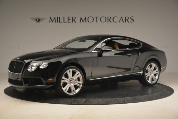 Used 2013 Bentley Continental GT V8 for sale Sold at Maserati of Westport in Westport CT 06880 2