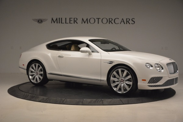 Used 2017 Bentley Continental GT V8 for sale Sold at Maserati of Westport in Westport CT 06880 10