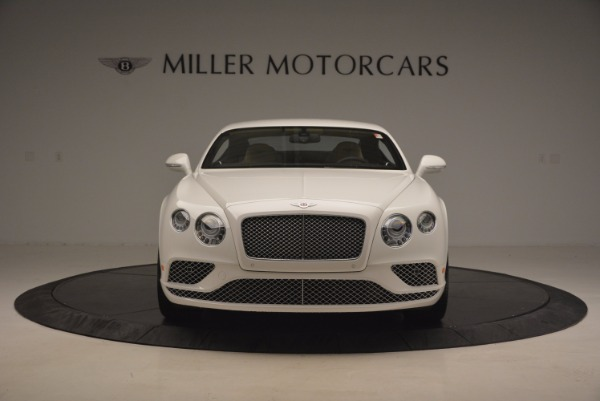 Used 2017 Bentley Continental GT V8 for sale Sold at Maserati of Westport in Westport CT 06880 12