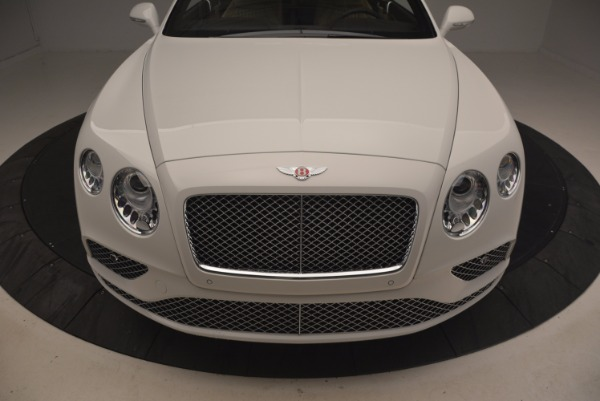 Used 2017 Bentley Continental GT V8 for sale Sold at Maserati of Westport in Westport CT 06880 13