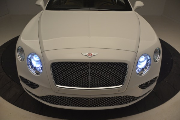 Used 2017 Bentley Continental GT V8 for sale Sold at Maserati of Westport in Westport CT 06880 14