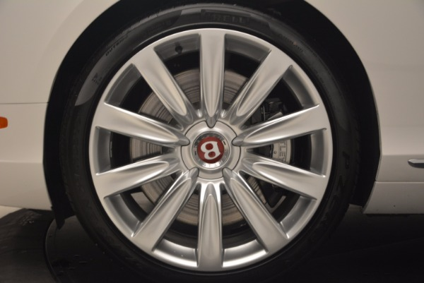 Used 2017 Bentley Continental GT V8 for sale Sold at Maserati of Westport in Westport CT 06880 16