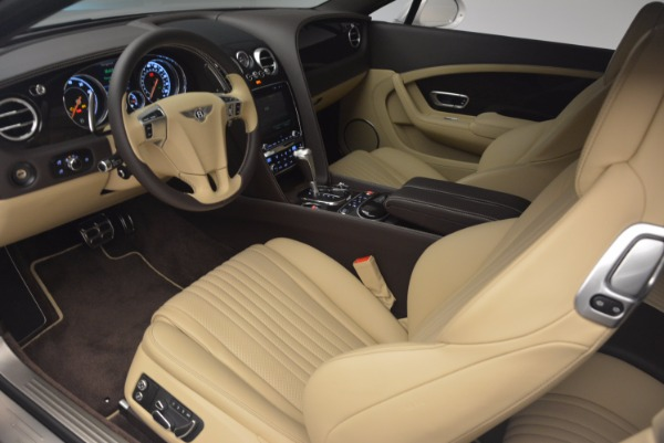 Used 2017 Bentley Continental GT V8 for sale Sold at Maserati of Westport in Westport CT 06880 19